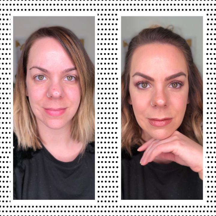 Wake up – Makeup!